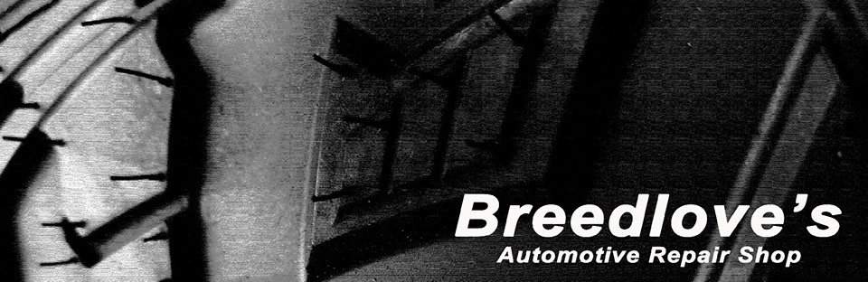 Breedlove auto repair dixon illinois